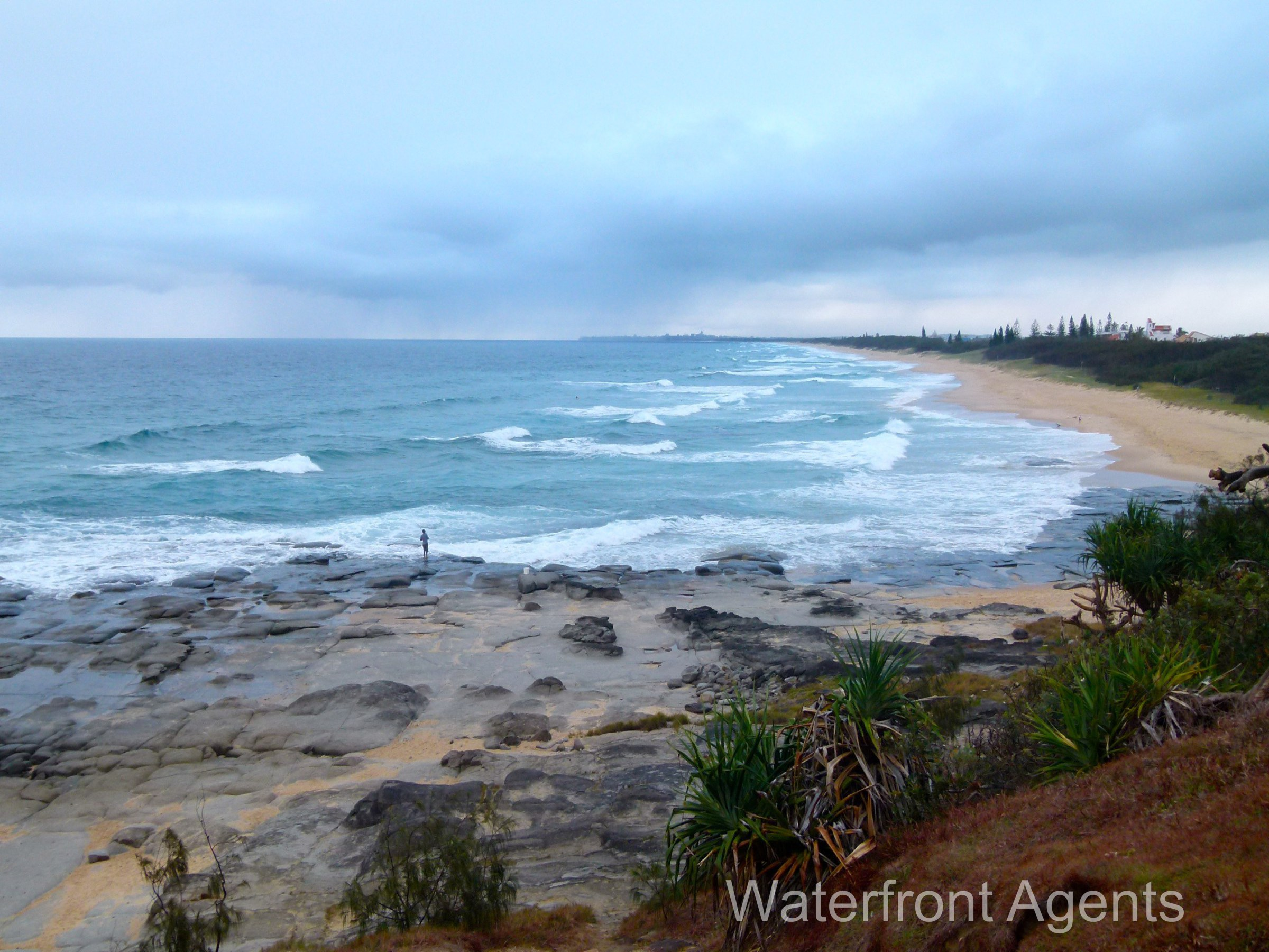 Sunshine Coast - Month in Review